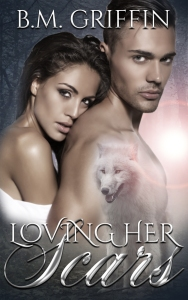 LovingHerScars eBook Cover